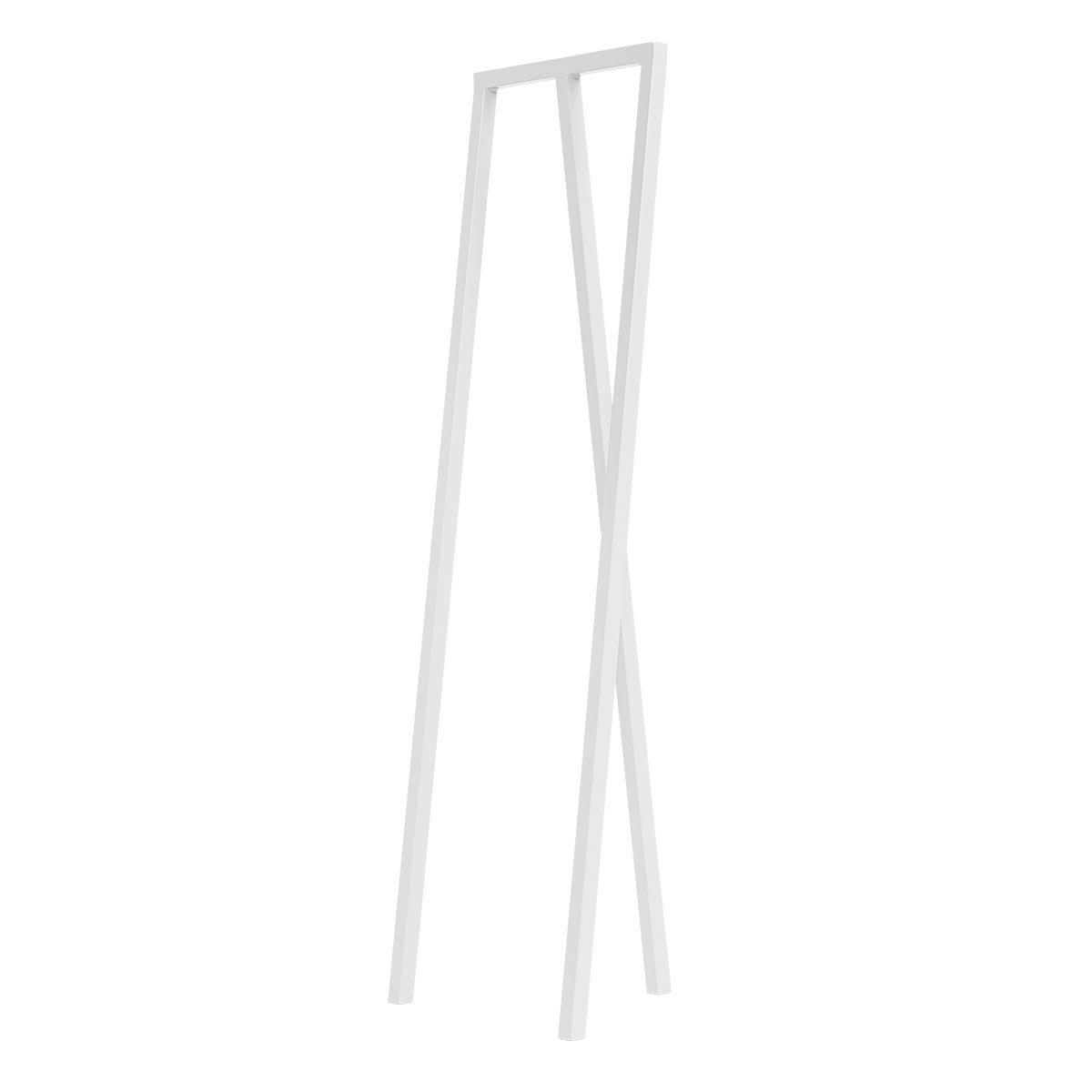 HAY - Loop Stand Hall - weiß - Leif Jørgensen - Design - Garderobe