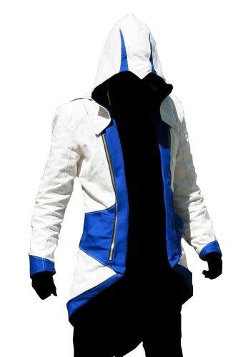 C2MOO (Assassins Creed 3 Costume)