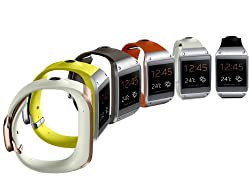 Samsung Galaxy Gear V700 (Grey グレー) 並行輸入品