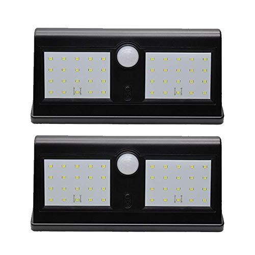 Wireless Led Outdoor Ceiling Light With Pir in US - 7