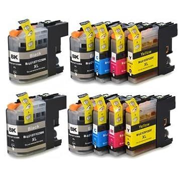Prestige Cartridge 4 XL Negro Cartuchos de Tinta compatibles para ...