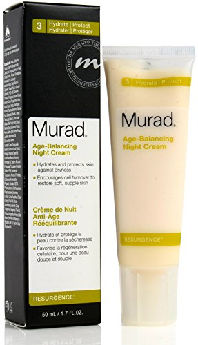 Murad muagebanicr Age Balancing Night Cream