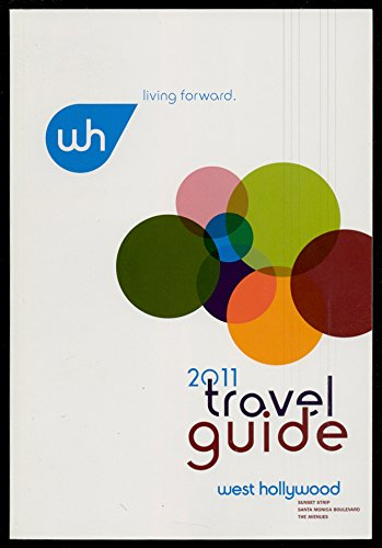2011 Travel Guide West - Boulevard Shopping Hollywood