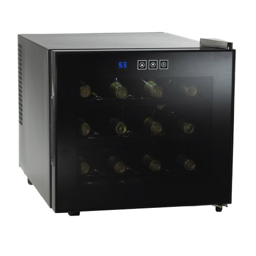 Wine Enthusiast 12 Touchscreen Refrigerator product image