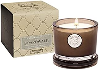 product image for Aquiesse Boardwalk Small Soy Candle
