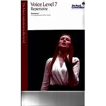Resonance: A Comprehensive Voice Series - Repertoire 7
