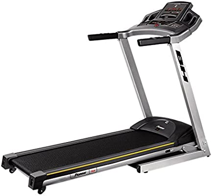 BH Fitness - Cinta De Correr Pioneer Dual: Amazon.es: Deportes y ...