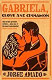 Front cover for the book Gabriela, Clove and Cinnamon by Jorge Amado