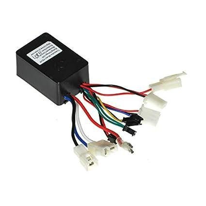 Amazon.com: AlveyTech YK19F - Controlador para cargador de ...