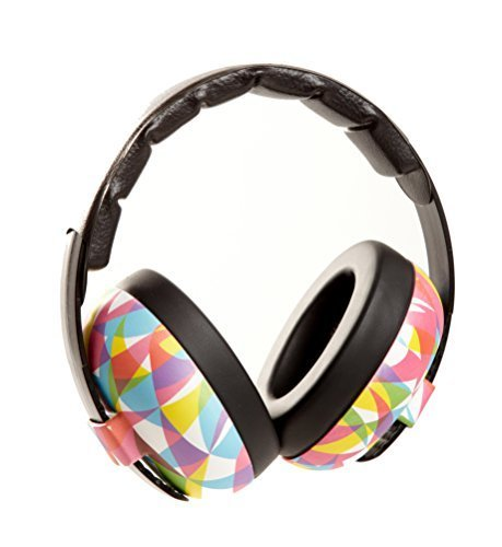 Baby Banz earBanZ Infant Hearing Protection, Geo Print, for sale  Delivered anywhere in USA