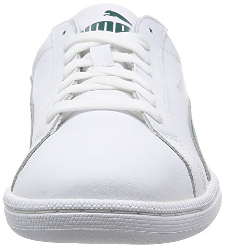 white L Blanco Smash Adulto Zapatillas storm Unisex Puma zqYw8