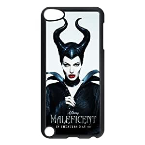 Maleficent For Ipod Touch 5 Csae protection Case DHQ656611