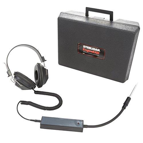 Engine Ear Electronic Stethoscope - 1