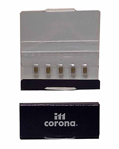 IM Corona Flints 5 Pack