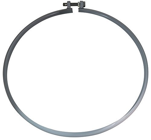 55 gallon Drum Ring with 4