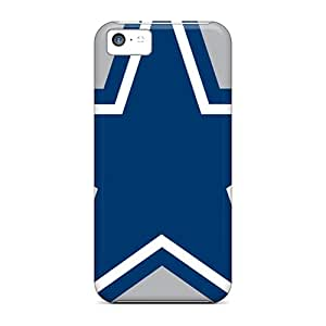 Tpu Cases Covers Compatible For Iphone 5c/ Hot Cases/ Dallas Cowboys