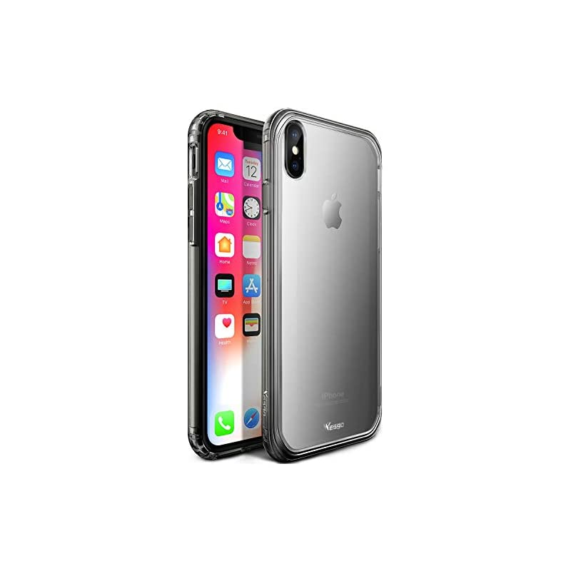 Mkeke Compatible with iPhone Xs Case,iPh