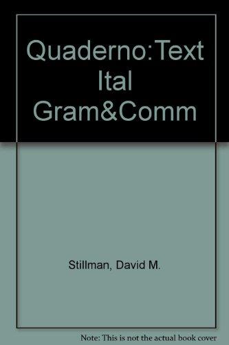 the ultimate italian review and practice stillman david cherubini tiziano