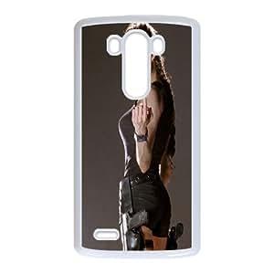 Custom Case Angelina for LG G3 I2A7237376