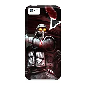 New Arrival Helghast HGS17521DyLl Cases Covers/ 5c Iphone Cases