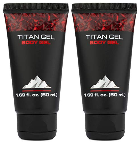Titan Gel 2 Pack
