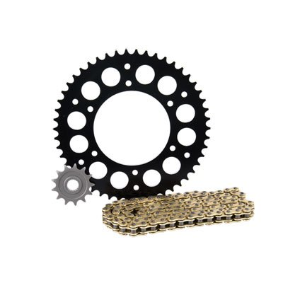 crf 450 chain and sprocket - 5