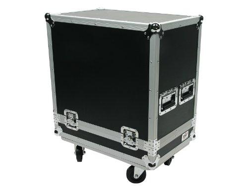 (OSP Cases | ATA Road Case | Amplifier Case for Fender Hot Rod Deville 410 | ATA-HR-DEV-410 )