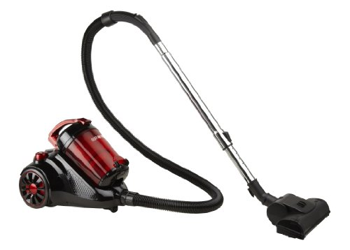 Duronic VC16 Compact Capacity Bagless Cylinder Vac Hepa Filer Vacuum Cleaner Amazoncouk Kitchen Home