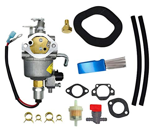 MNJWS A041D736 Carburetor Carb with Gaskets for Onan Cummins Generator /& Microquiet 4000-Watt 4KYFA26100 4KYFA26100P 4KYFA26100K Replace # A042P619 146-0785