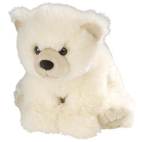 Cuddlekins 82084 - Peluche bebé oso polar (30 ...
