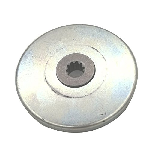 Cancanle Thrust Plate Guard Washer for STIHL FS-KM Gear Head FS120 FS200 FS250 Trimmer Brush Cutter ()