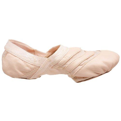 Capezio Women's FF01 Freeform Ballet Shoe Light Pink uHkQEG