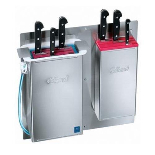 Edlund KSS-5050DT Knife Rack Sanitizing System, Air Drying & ()
