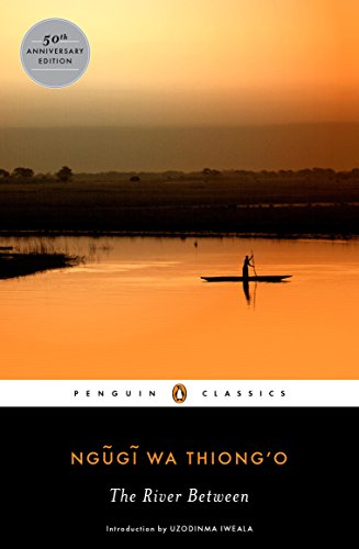 Search : The River Between (Penguin African Writers Series)