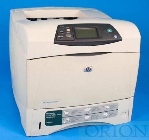 Certified Refurbished HP LaserJet 4350N 4350 Q5407A Laser Printer with 90-day Warranty