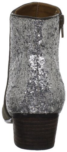 Kelsi Dagger Women's Twilight Leather Ankle Boots Taupe Z1xlLA