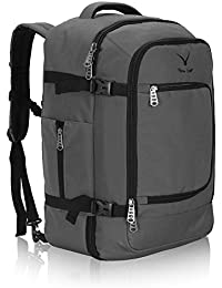 Travel Backpack 40L Flight Approved Carry on Backpack
