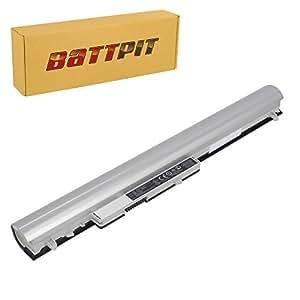 Battpit Bateria de repuesto para portátiles HP Pavilion 14-n237tu (2200mah)