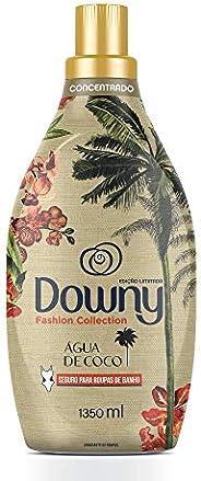Amaciante Downy Água de Coco - 1.35L