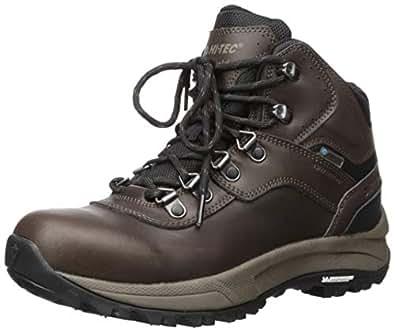 Hi-Tec Men's Altitude VI I WP Dark Chocolate 8 E US E - Wide