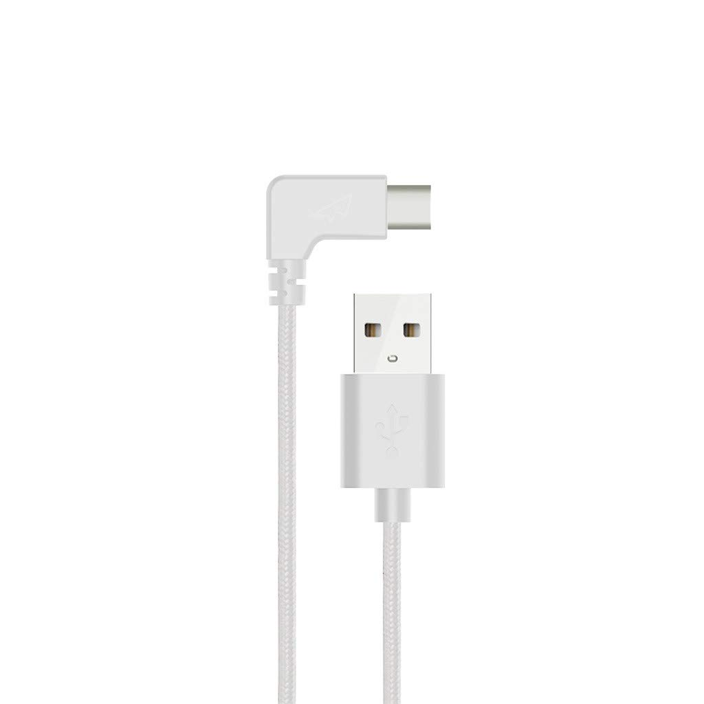 Tremendous Amazon Com Ftxj Braided Fast Charging Cord 1 5Ft 900 Speed Data Wiring Cloud Oideiuggs Outletorg