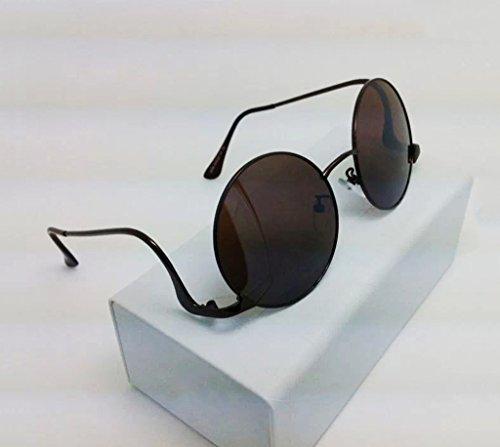 de Gafas sol de de Fashion 5 Urban 6 Metal Color Gafas Radian X220 Gafas Lujo sol Style Y4pTYqB