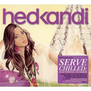 Various serve chilled vinyl at juno records.