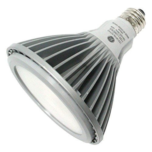 GE 18w PAR38 LED Flood FL40 Warm White 2700k Energy Smart