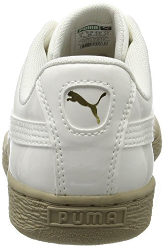 Basket Basses Heart Patent Puma Femme and1xRnY