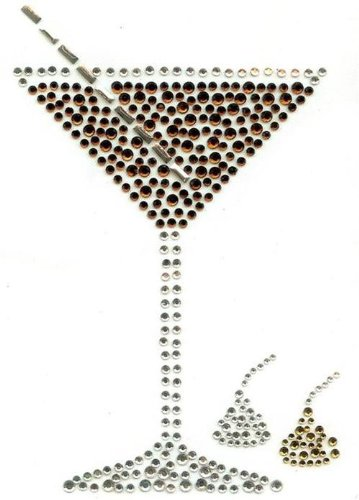 martini chocolate - 9