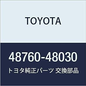 Toyota 48750-06130 Suspension Strut Mount