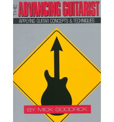 advancing guitarist - 3