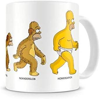 Homer Sapiens