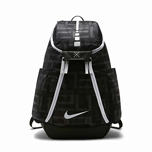 Nike Hoops Elite Max Air Basketball Backpack Unisex Style : BA5260-013 Size : One Size by NIKE